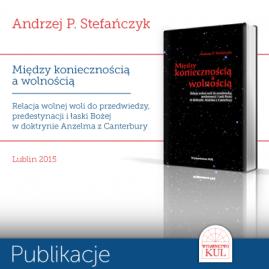 Andrzej P. Stefańczyk