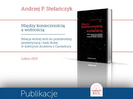 Wydawnictwo KUL Lublin 2015