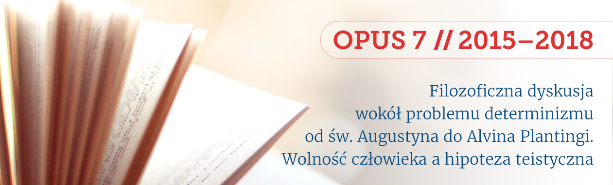 Grant Opus 7 2015-2018
