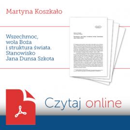Martyna Koszkało