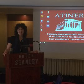 12th Annual International Conference on Philosophy, Athens, Greece