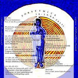 """III Ogólnopolska Konferencja Naukowa z cyklu """"Filozoficzne Aspekty Doświadczenia Mistycznego"""""""